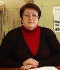 Кочергина Людмила Ивановна